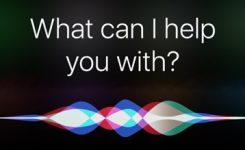 Hey Siri … What do you do with my data?
