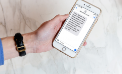 Crafting the Perfect Message for your SMS Marketing Strategy