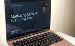 Marketing Clinics by Property Republic