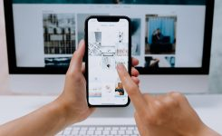 How to use Instagram Guides in property marketing